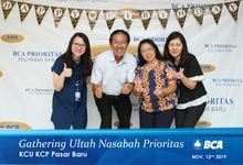 BCA KCU KCP PS BARU by Snapshot Photobooth