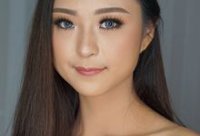 Soft Glam Makeup by Shally Makeup