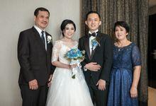Wedding Of Irvan & Indah by Ohana Enterprise