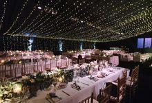 Destination Wedding in Argentina by MARIA INES NOVEGIL EVENT PLANNERS