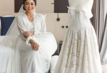 Wedding Of Hansen & Lia by Ohana Enterprise