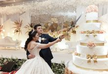 Wedding Of Martin & Lydia by Ohana Enterprise