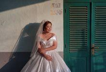 Wedding Of Michael by Ohana Enterprise