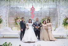 Wedding Of Irwan & Shelvy by Ohana Enterprise