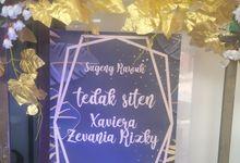 Tedak Sinten by Djava Catering