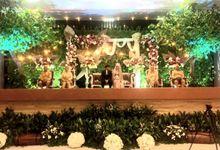 Rustic Wedding 24 Nov by Dirasari Catering