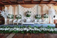 Wedding Hengky & Vena ( 30 Nov 2019 ) by Batavia Sunda Kelapa Marina
