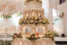 Libra Cake on Venue by Libra Cake