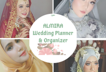 Jasa WO by ALMIRA WEDDING PLANNER & ORGANIZER