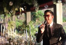 Wedding Of Anderson And Dewi by MC Arief Senoaji