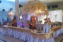 Jasa Catering Surabaya by Djava Catering