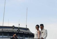 Wedding Martin dan Acha ( 8 Des 2019 ) by Batavia Sunda Kelapa Marina