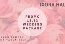 promosi by IXORA HALL