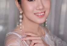 Wedding Makeup by Irma Gerungan Makeup Artist