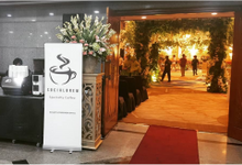 Wedding Of Rully & Nurul by Pediddle Coffee & Odds