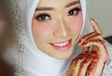 Anggun Wedding by Titia Violita Gallery & Makeup
