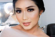 Ms. Silvia by Lovera Makeup