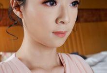 Wedding & Prewedding 5 by CHERIS'H makeup artist