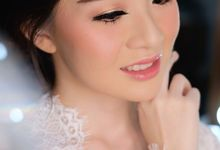 Clementine by csmakeuparts