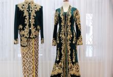 KEBAYA by alleya wedding center
