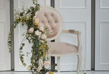 Other Details by Pallava Flower Studio