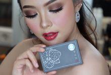 Makeup bridal by Natcha Makeup Studio