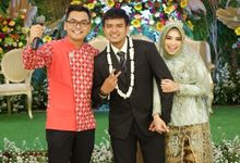 Lita & Adhe Wedding by HENRY BRILLIANTO