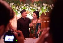Miranty & Dani Wedding by HENRY BRILLIANTO