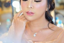 Ms. Esther by csmakeuparts