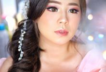 Ms. Johana by csmakeuparts
