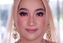 Makeup Resepsi by MAKEUP OCEANA