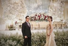 David & Lenny - Kempinski Hotel Jakarta by Mosandy Esenway management