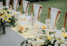 The Wedding of  Anesh & Ying by PMG Hotels & Resorts