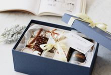 Hampers by D'LANIER Artisan Chocolates