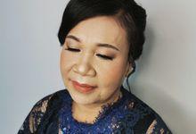 Mature Makeup by MakeupbyNadhia