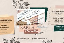 Fine Souvenir Promo Earth Month by Fine Souvenir