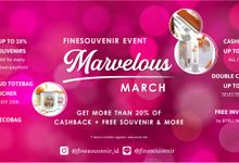 Fine Souvenir Inhouse Marvelous March by Fine Souvenir