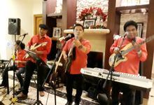 BAND PERFORMANCE EVENT SPESIAL ACARA ULANG TAHUN GATHERING SYUKURAN by Bafoti Musik Entertainment