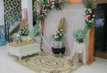 Engagement of Rini and Edis by Arkarna Design
