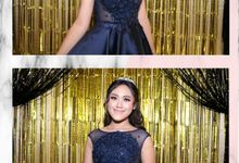Photo Strip Sweet 17 Wenny by Roseline Photobooth