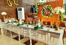 Wedding Of Iwan & Selly by Phalosa Event Decoration & Table Setting