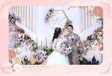 Erland & Novi Wedding by Foto moto photobooth