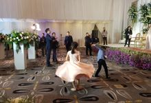 Wedding Reception of Ivan&Yolita by DJ Perpi