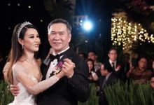 Wedding William & Cindy by Hanny N Co Orchestra