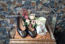 The Wedding Of Sinta & Aldi by ViefSeserahan.id