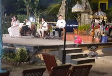 Wedding Band by Angjo Production