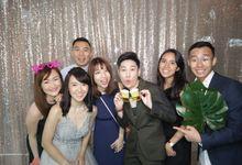 Jingshan & Kay Wedding by 83photostudio