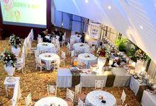 International Wedding by Dirasari Catering