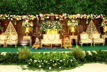 Adat Jawa by Dirasari Catering