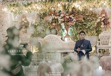 Putri & Dani Wedding by Diki Irdan